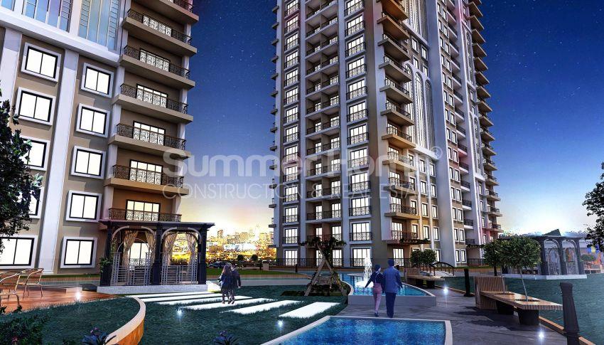 伊斯坦布尔中心的五星级标准的优价公寓 general - 5