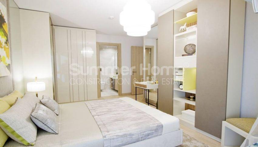 伊斯坦布尔中心的五星级标准的优价公寓 interior - 10