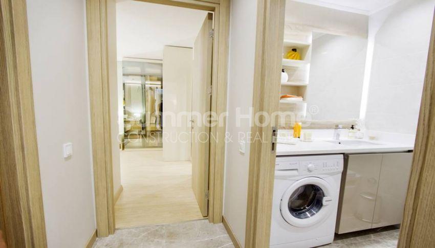 伊斯坦布尔中心的五星级标准的优价公寓 interior - 11