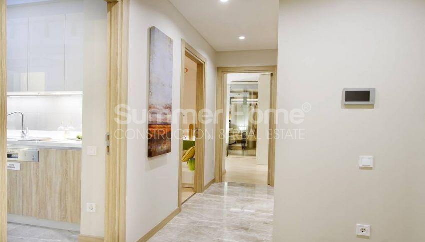 伊斯坦布尔中心的五星级标准的优价公寓 interior - 12
