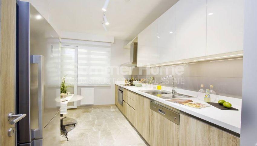 伊斯坦布尔中心的五星级标准的优价公寓 interior - 14
