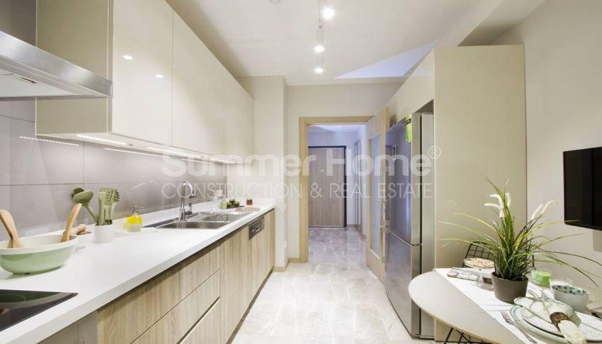 伊斯坦布尔中心的五星级标准的优价公寓 interior - 16