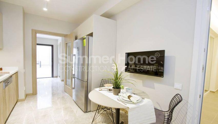 伊斯坦布尔中心的五星级标准的优价公寓 interior - 17