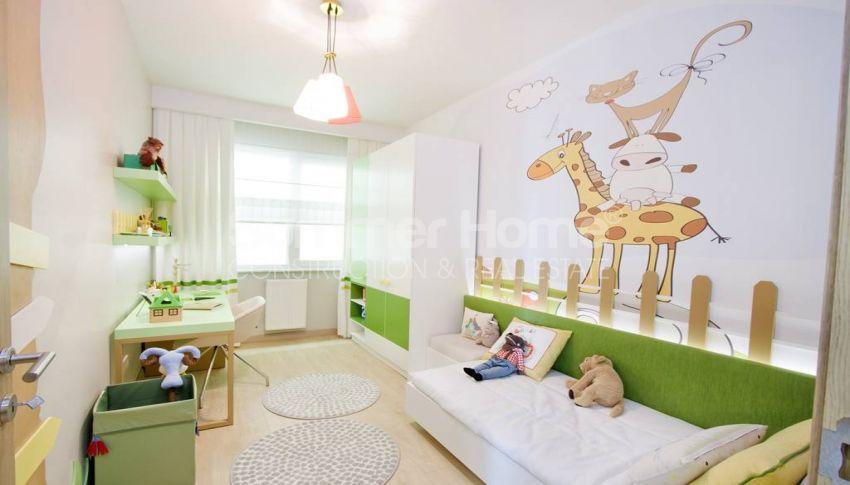 伊斯坦布尔中心的五星级标准的优价公寓 interior - 18