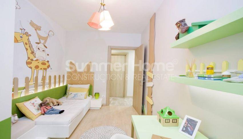 伊斯坦布尔中心的五星级标准的优价公寓 interior - 19