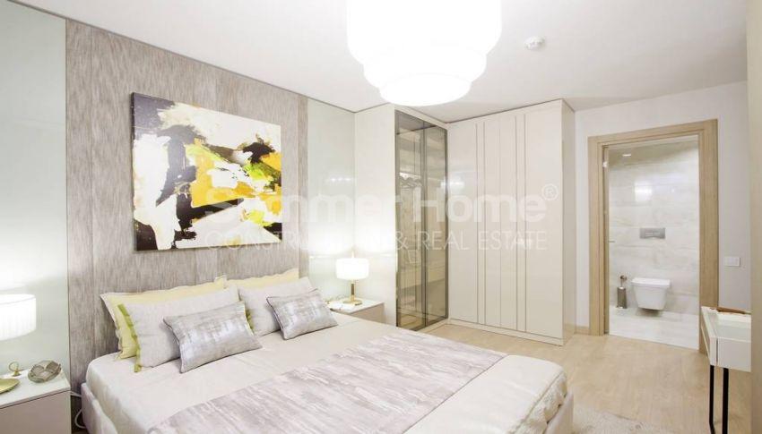 伊斯坦布尔中心的五星级标准的优价公寓 interior - 20