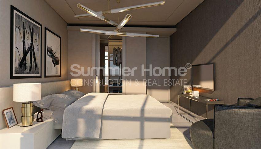 伊斯坦布尔的高速发展地区——Basin Express地区的高档豪华公寓 interior - 20