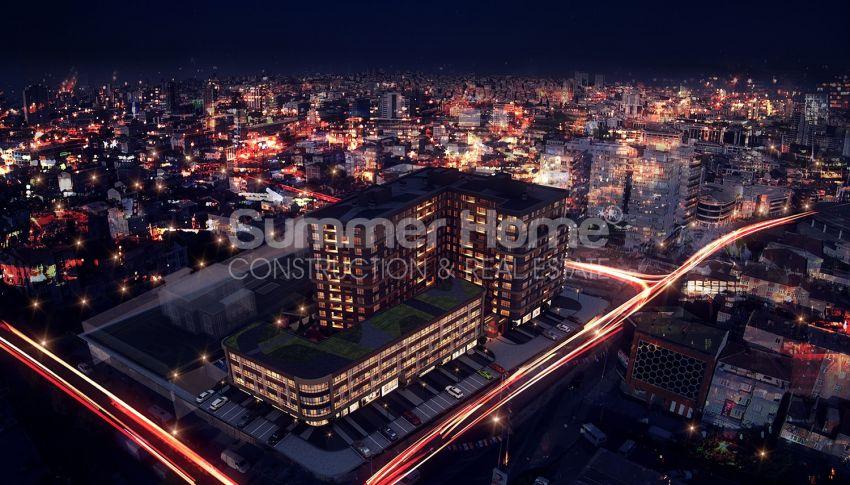 آپارتمان دوست داشتنی در نزدیکی همه امکانات در منطقه جذاب استانبول general - 10