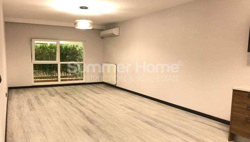 Nouveaux appartements de luxe à prix avantageux dans le centre d'Istanbul interior - 13