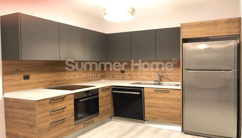 Nouveaux appartements de luxe à prix avantageux dans le centre d'Istanbul interior - 14