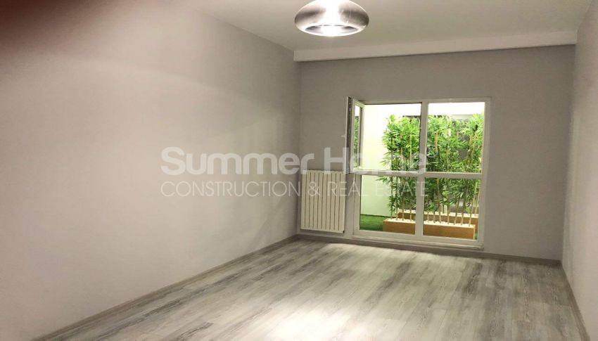 Nouveaux appartements de luxe à prix avantageux dans le centre d'Istanbul interior - 16