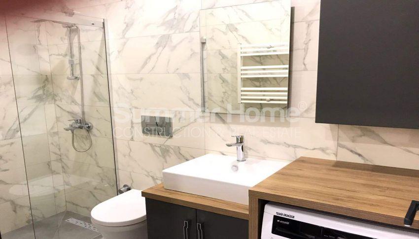Nouveaux appartements de luxe à prix avantageux dans le centre d'Istanbul interior - 17
