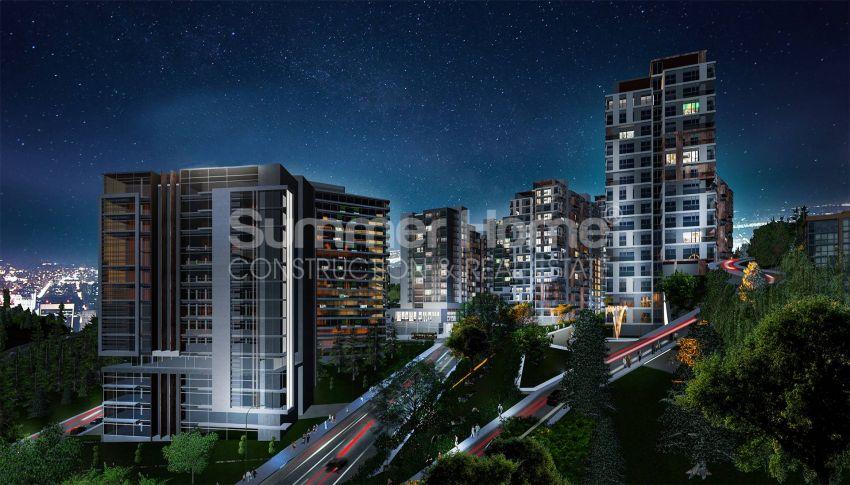 Appartements de haut standing à proximité de toutes les commodités dans le centre d'Istanbul general - 7