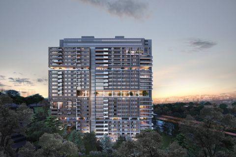 Apartmani sa povoljnim cijenama s savršenom lokacijom u centru Istanbula
