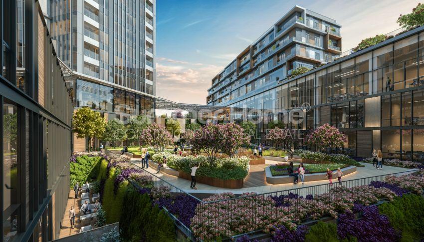 Nouveau projet de construction adapté à la vie à Sisli, Istanbul general - 5