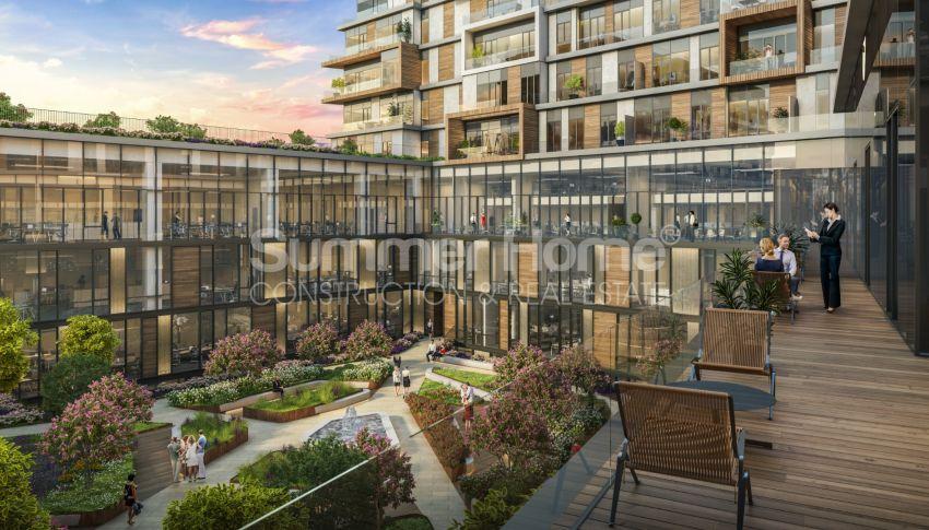 Nouveau projet de construction adapté à la vie à Sisli, Istanbul general - 7