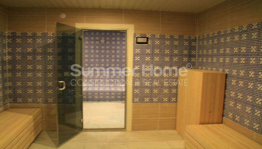 Luxuswohnungen in Golfplatznähe in Belek, Antalya facility - 24