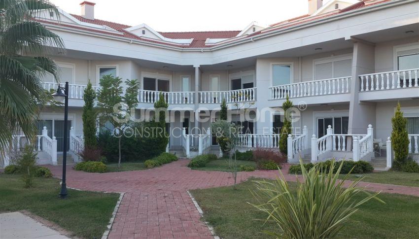 Luxuswohnungen in Golfplatznähe in Belek, Antalya general - 1