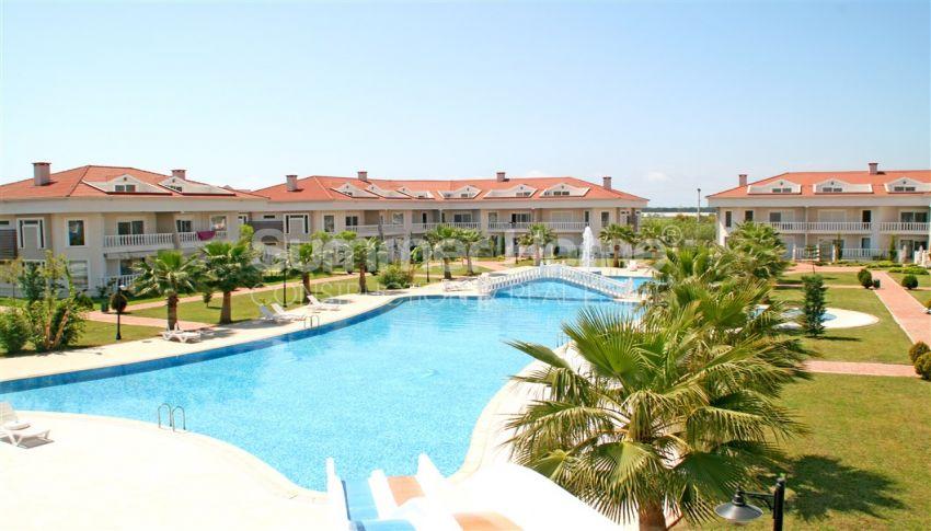 Luxuswohnungen in Golfplatznähe in Belek, Antalya general - 2