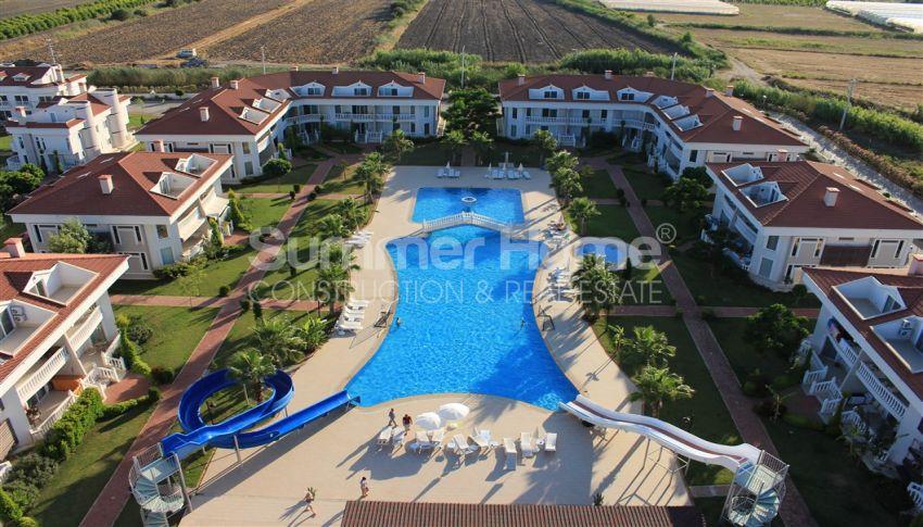Luxuswohnungen in Golfplatznähe in Belek, Antalya general - 4