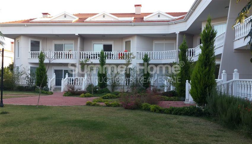 Luxuswohnungen in Golfplatznähe in Belek, Antalya general - 5
