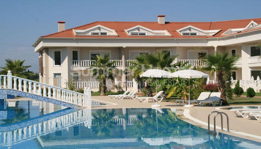 Luxuswohnungen in Golfplatznähe in Belek, Antalya general - 6
