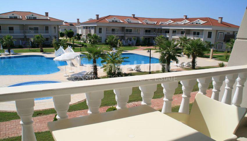 Luxuswohnungen in Golfplatznähe in Belek, Antalya general - 7