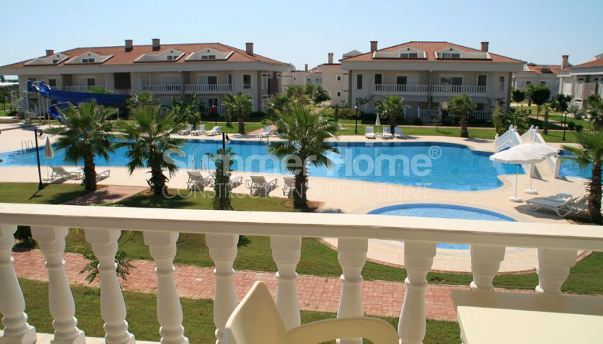 Luxuswohnungen in Golfplatznähe in Belek, Antalya general - 8