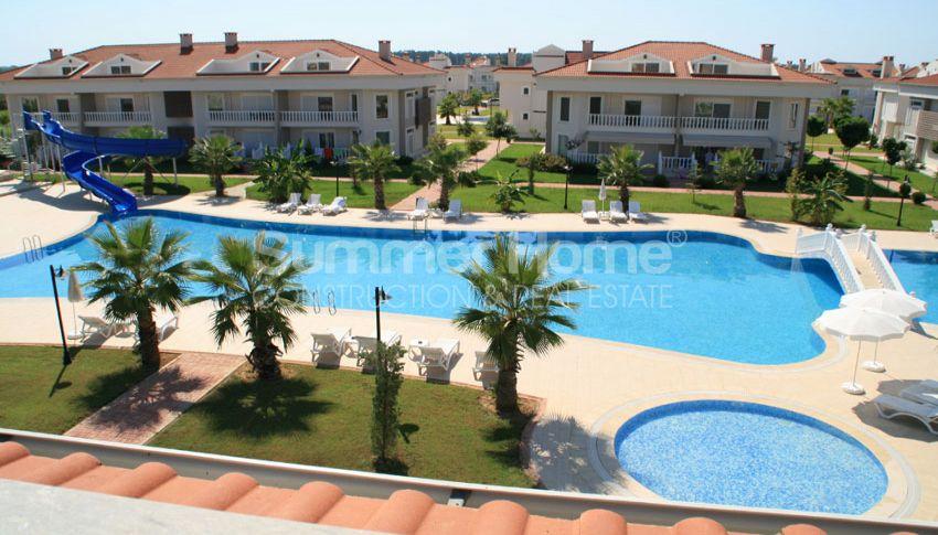 Luxuswohnungen in Golfplatznähe in Belek, Antalya general - 9