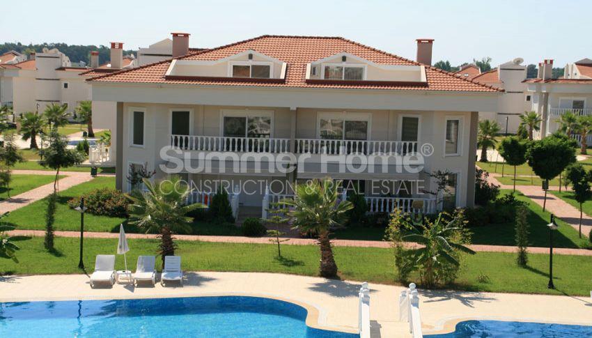 Luxuswohnungen in Golfplatznähe in Belek, Antalya general - 10