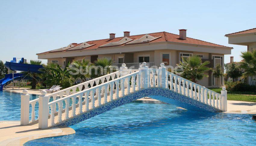 Luxuswohnungen in Golfplatznähe in Belek, Antalya general - 12