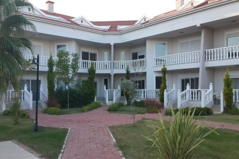 2 Bedroom Apartments Surrounded by Golf Courses in Belek,Antalya