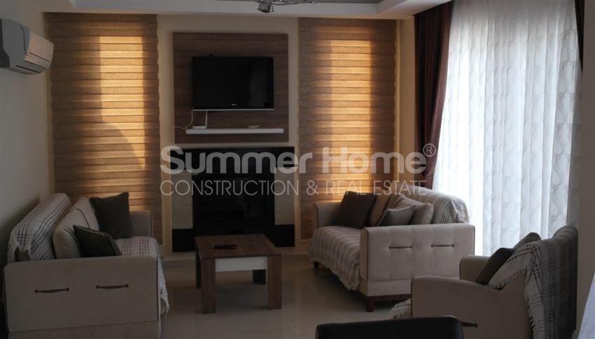 Luxuswohnungen in Golfplatznähe in Belek, Antalya interior - 19