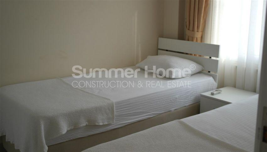 Luxuswohnungen in Golfplatznähe in Belek, Antalya interior - 24