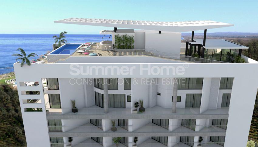 پروژه ساحلی با طراحی فوق العاده لوکس در شمال قبرس general - 6
