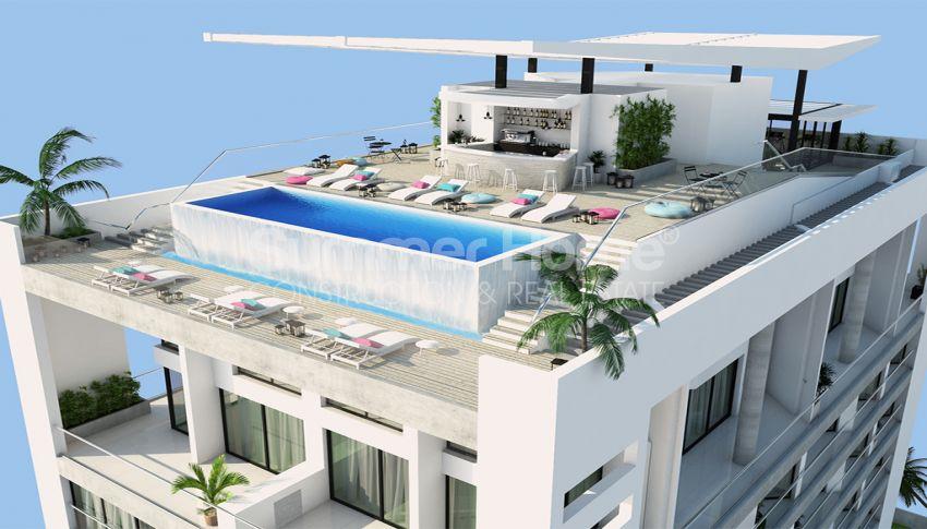 پروژه ساحلی با طراحی فوق العاده لوکس در شمال قبرس general - 7