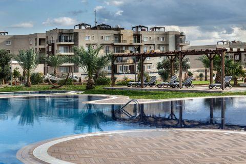 آپارتمان های فوق العاده لوکس دریا یی در محلی محبوب کالجیک، قبرس
