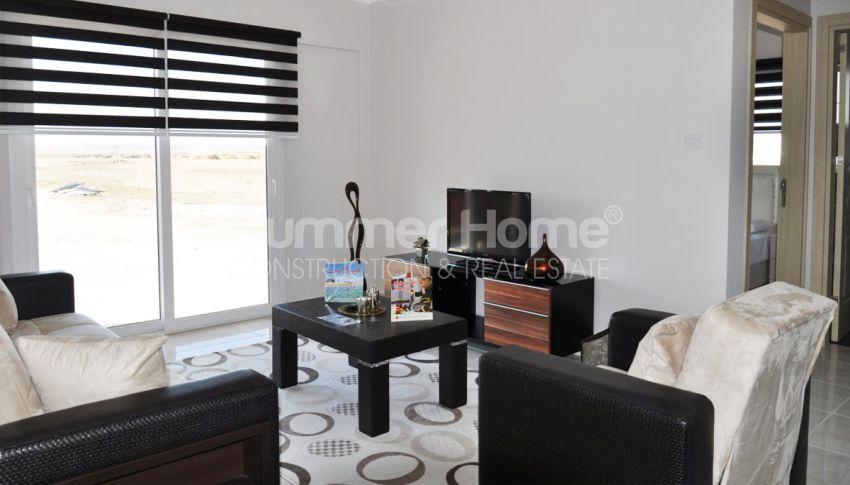 آپارتمان های لوکس با منظره دریا در مجتمع لوکس مجلل در اوتوکان، قبرس interior - 9
