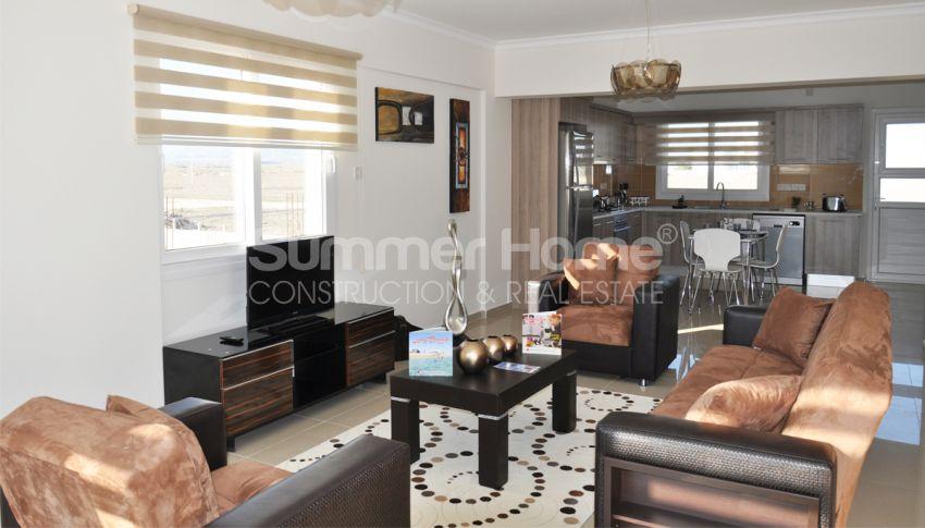 آپارتمان های لوکس با منظره دریا در مجتمع لوکس مجلل در اوتوکان، قبرس interior - 12