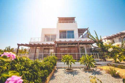 Fantastische Strandvillen in ruhiger Lage in Kalecik, Zypern