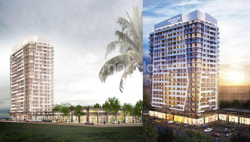 آپارتمان های مقرون به صرفه مدرن در نزدیکی مرکز خرید در فاماگوستا، قبرس general - 5