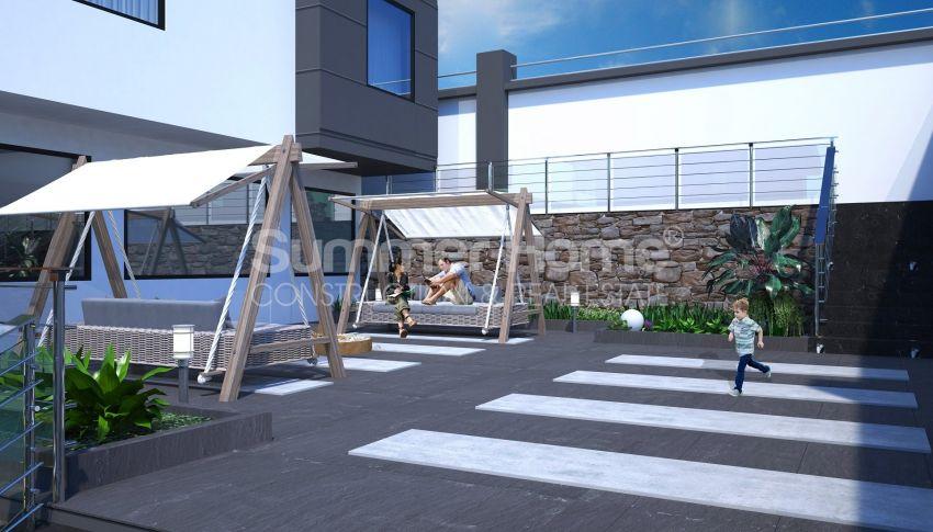 Appartements modernes entourés par la nature à Alanya, Kestel general - 7