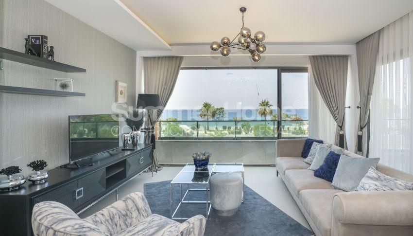 阿拉尼亚/凯斯泰勒海边的优雅公寓和复式公寓,多种户型 interior - 10