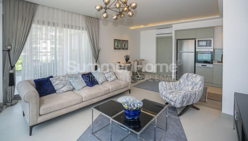 阿拉尼亚/凯斯泰勒海边的优雅公寓和复式公寓,多种户型 interior - 11