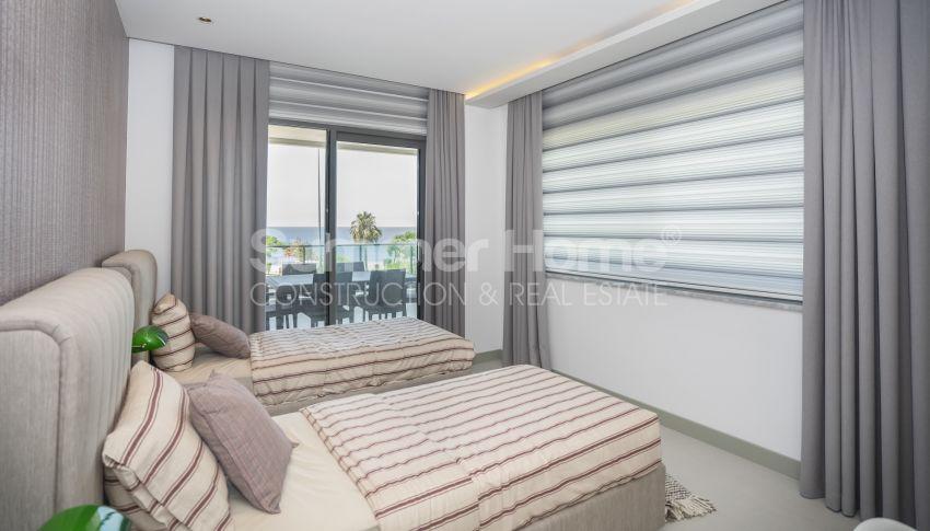 阿拉尼亚/凯斯泰勒海边的优雅公寓和复式公寓,多种户型 interior - 13