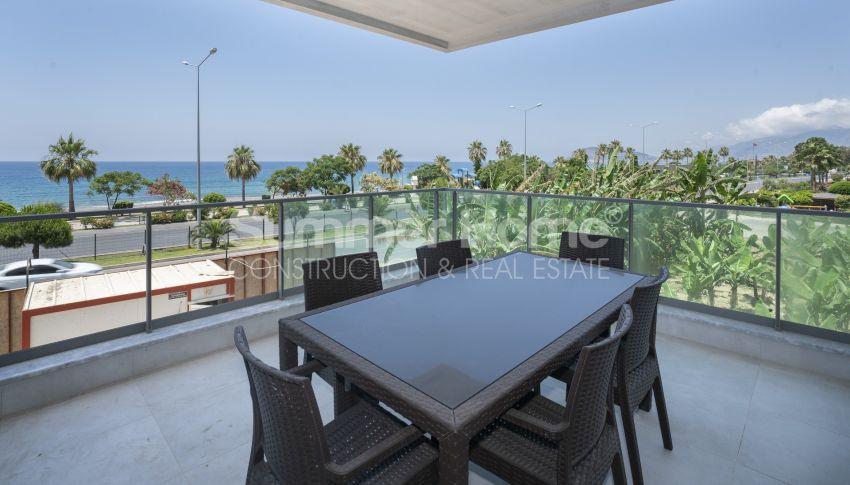 阿拉尼亚/凯斯泰勒海边的优雅公寓和复式公寓,多种户型 interior - 15