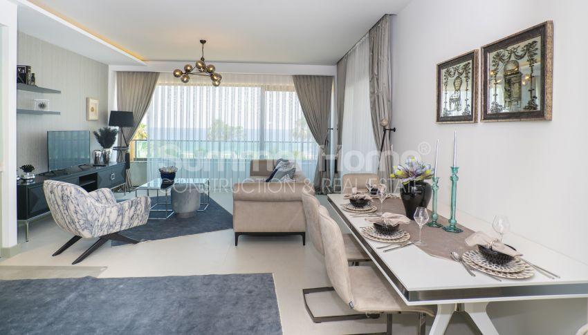 阿拉尼亚/凯斯泰勒海边的优雅公寓和复式公寓,多种户型 interior - 19