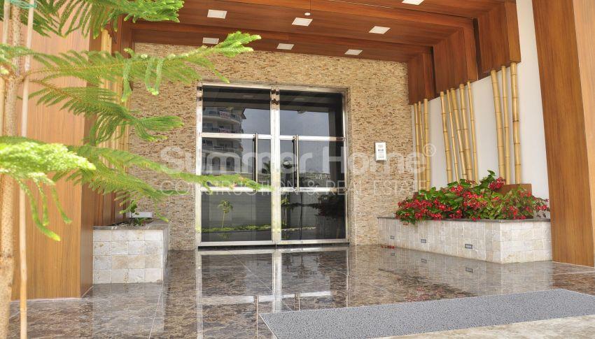 阿拉尼亚/凯斯泰勒安静地区的公寓,邻近海滩 general - 2