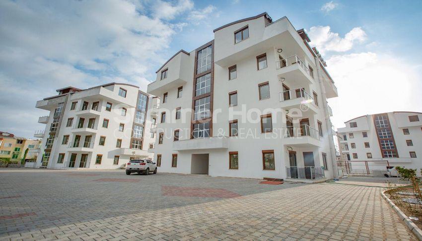 阿拉尼亚/奥巴地区的高档公寓,服务设施丰富 general - 3