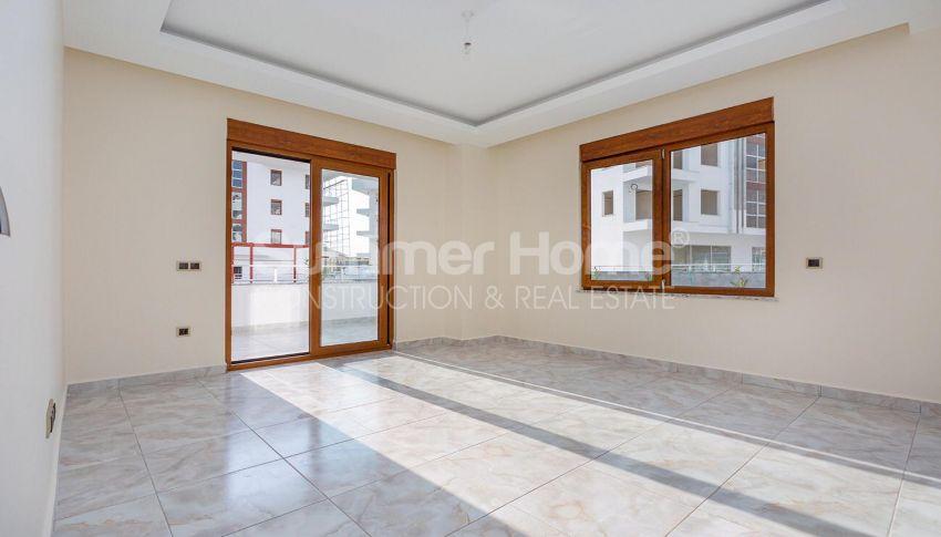阿拉尼亚/奥巴地区的高档公寓,服务设施丰富 interior - 8